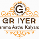 GR IYER MARRIAGE CATERING SERVICES