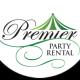 PREMIER PARTY RENTAL