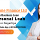 Guarantee Business & Personal Loans