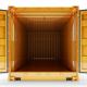 GGR Enterprises - cargo container