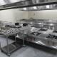 commercial kitchen equipment...