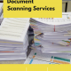 Fwd: Document Scanning &...