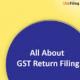 gst filing online, Gst Return Filing,...