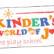 KINDERS WORLD OF JOY